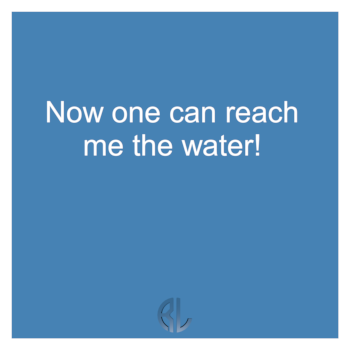 fun_Now_one_can_reach_me_the_water