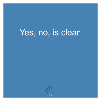 fun_Yes_no_is_clear